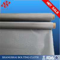 Corrosion Resistance Wire Mesh Properties Of Twill Weave (Factory,30 years)
