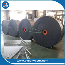 cold resistant rubber conveyor belt used in cold weather