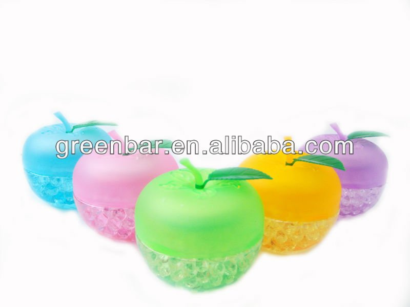 water beads /hydrating gels /water gels __Raw materials for air freshener size 2-2.5mm