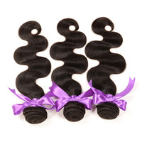 Sale Promotion Hot Selling 3 Pcs Lot Brazilian Hair Bundles Machine Weft Human Hair Weave Aliexpress Hair Brazilian Body Wave