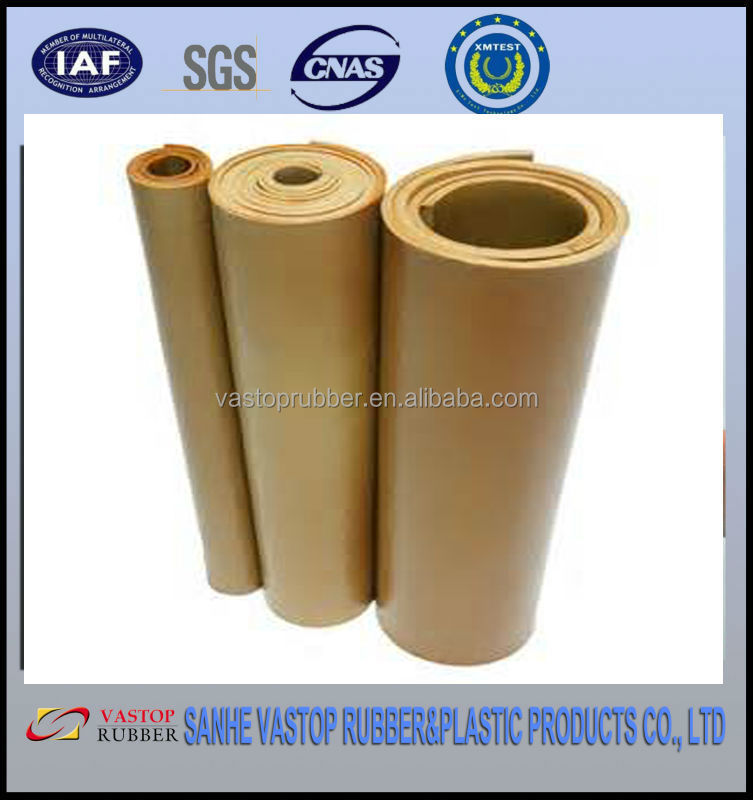 Hot sell! Tan Para natural rubber gum rubber