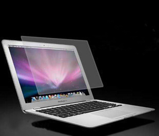 Anti Glare Screen Cover for Macbook Air 11 13 inch, Screen Skin for Apple MacBook