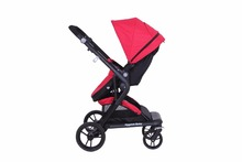 Stroller Baby New Model, EN 1888 /Comfortable china manufacturer high quality five point safety belt stroller baby for newborn