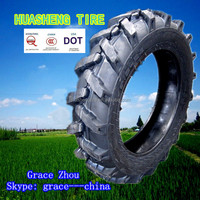 Hot sale bias agricultural tractor tires herringbone tires Used tyres for tractor