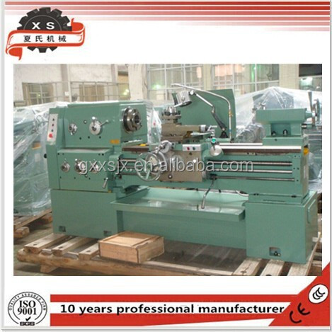 Universal lathe machine for sale CY-6140/1000