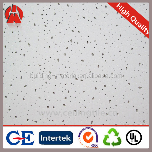 Perforated Lightweight Decorative Mobile Home Ceiling Panel