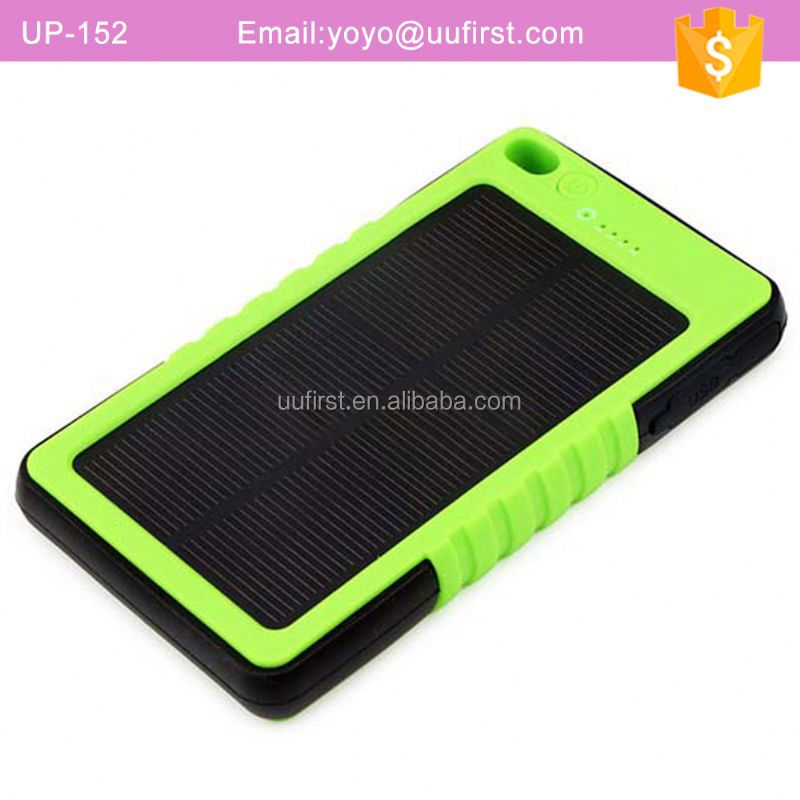 Rohs Solar Cell Phone Charger Circuit
