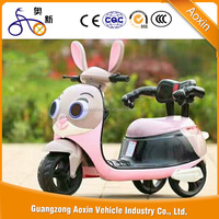 Wholesale price electric hot sale 2017 cheap kids motorcycle hottest products on the market