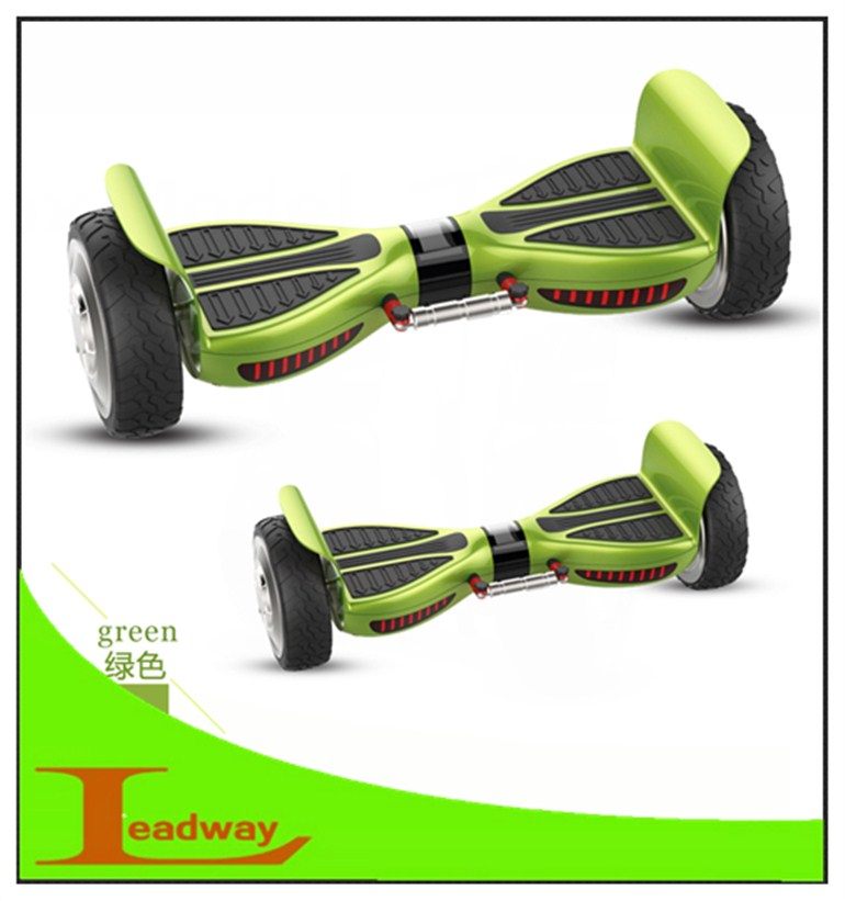 Leadway smart balence wheel snow scooter price
