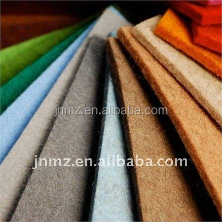 100% merino wool felt 4mm