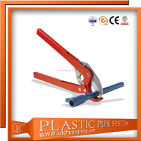 China Supplier Plastic PVC Cutting Tools