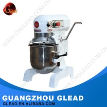 Guangzhou supply professional industrial food rack mixer