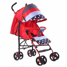 Strong baby stroller quinny with custom colors
