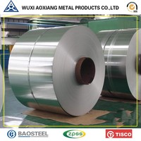 warehouse for the hottest 201 STAINLESS STEEL COILS