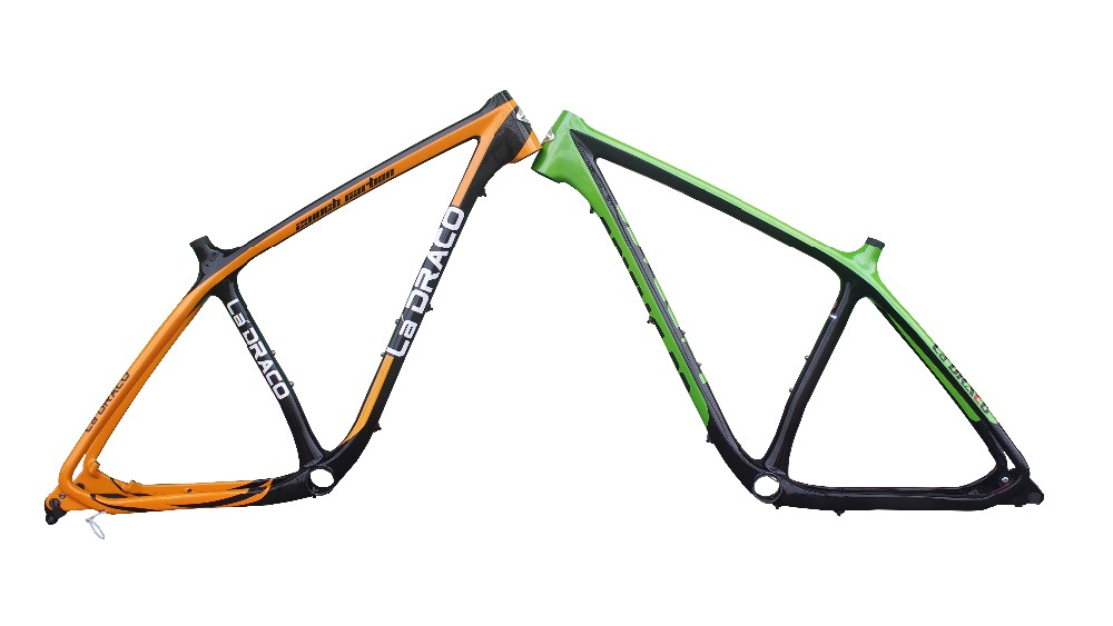 La'draco high quality mountain bike frame