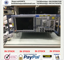 The base station tester CMU200 (New and used)