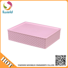 Professional manufacturer supplier plastic box containers