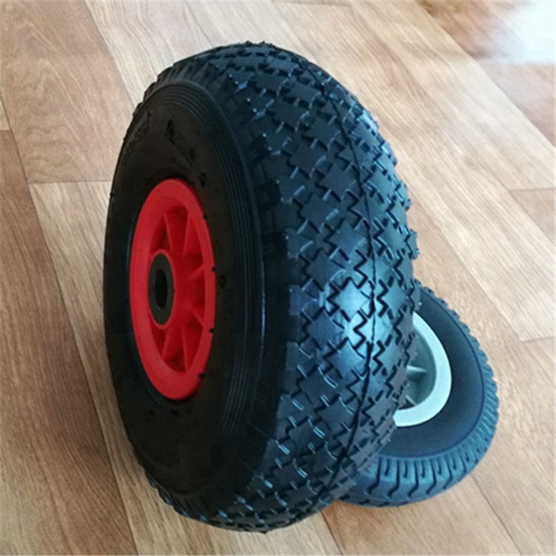 quality pneumatic rubber 260x85 3.00-4 <strong>wheel</strong>