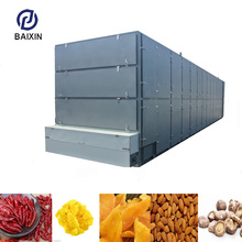 Hot Air Circulating Heating Chilli Pepper Dry Machine Vegetable Drying Machine