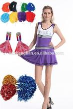 Instyles cheerleader costume with pompom adult costume online shopping for clothing