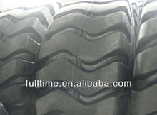 AELOUS LINGLONG TYRE triangle china supplier wheel loader tire for 26.5-25