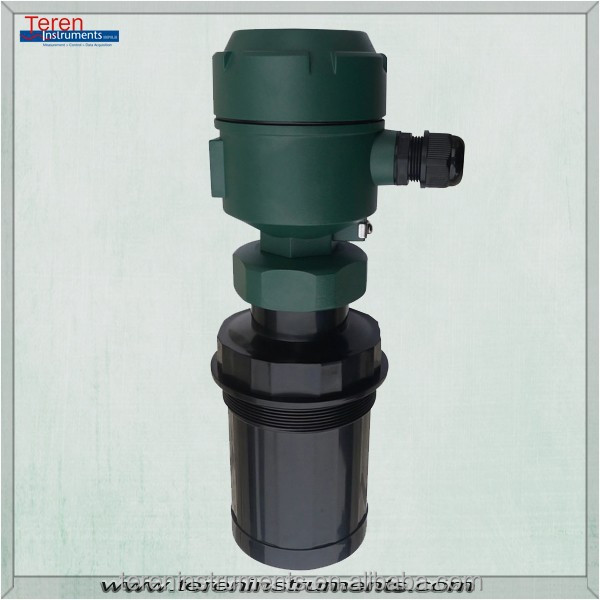 China supplier digital used level suveying equipment ultrasonic water tank level sensor