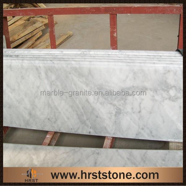 Marmeren Keuken Plaat : witte carrara marmeren keuken werkbladen-Werkbladen, ijdelheid tops