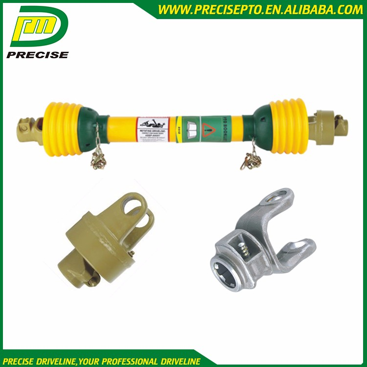 Durable Tractor Parts Agriculture Pto Shaft