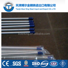 ASTM Standard and Seamless Type stainless steel pipe