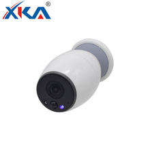 720P wireless security small wifi cctv ip camera with tf card slot