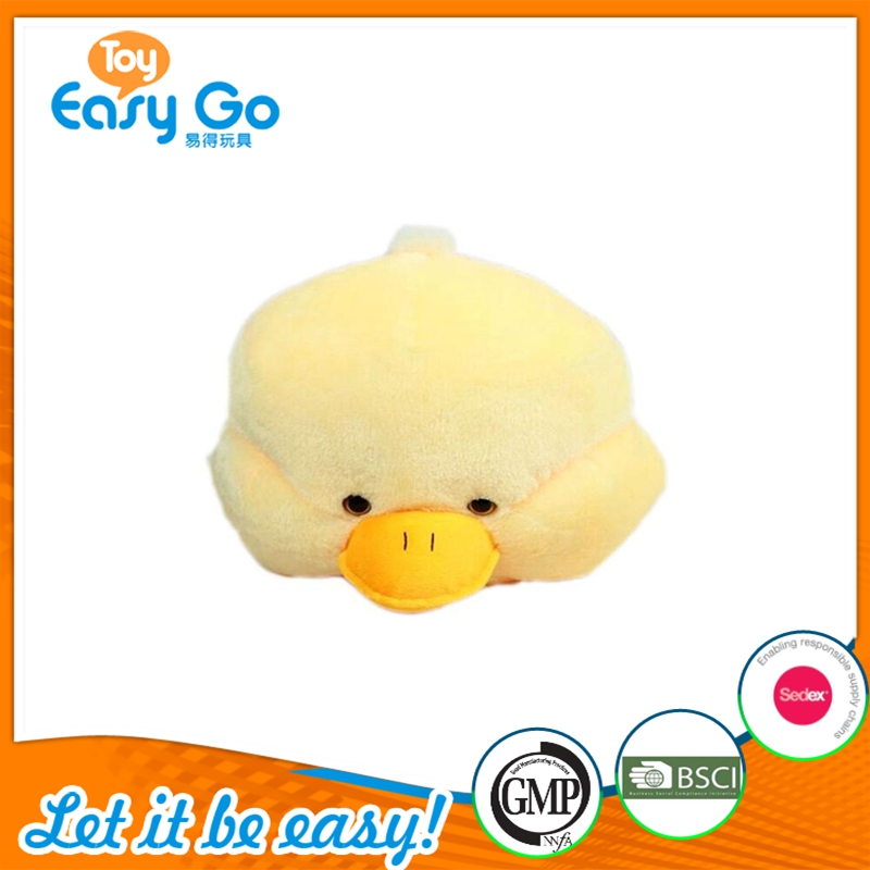 Wholesale Duck Pillow Kipper the Sex Duck Stuffed Plush Toys