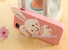 2013 latest design cartoon phone case for iphone4/4s