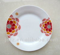 "2012 Porcelain 10.5"" big plate, dinner set available, free sample plate"