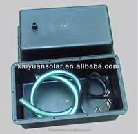 SOKOYO excellent quality battery box strong engineering plastic battery box