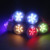 5050 SMD,full color programmable led pixel light Amusement rides lighting 35mm 9 leds