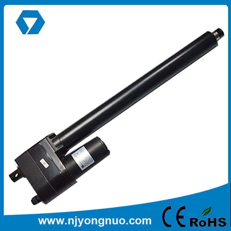 Electric push rod Agriculture Machinery stainless steel linear actuator 12v 800mm stroke