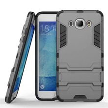 For samsung galaxy s5 Case cover 2 in1 TPU + PC Stand Heavy Duty Hard Iron Man case for samsung s5