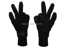 SLJsafety 13G bamboo fiber liner coated latex foam gloves malaysia manufacturer