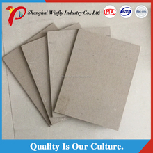 High Strength Waterproof Fire Rate 4mm Thickness Calcium Silicate Board