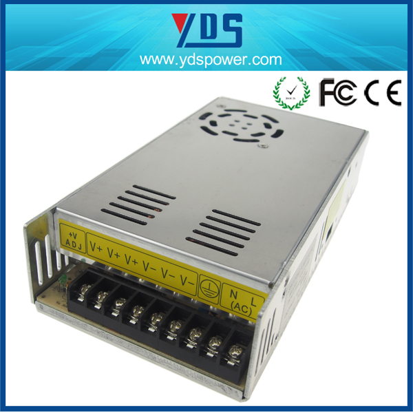 2015 hot selling product , YDS24-480 led driver power supply with 1 year warranty