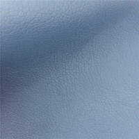 Colourful Pu Artificial Textiles Leather For