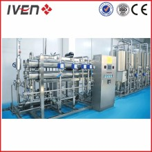 Ro machine in water filter for water filter system