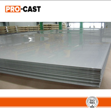 304 anti-fingerprint coating stainless steel press plate
