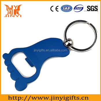 Cheap price Custom cute shaped fashion bottle openers