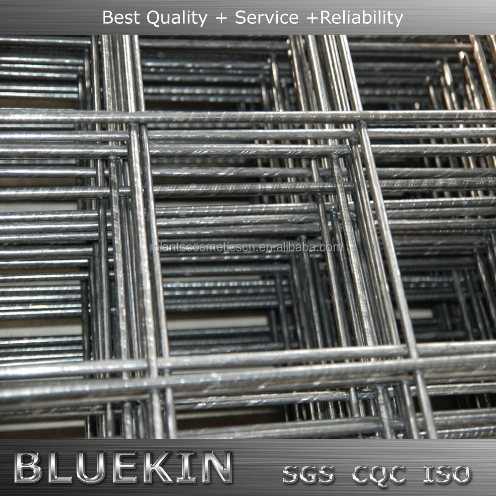 Steel Bar Welded Wire Mesh Offer