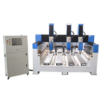 Manufacturer factory supply Stone cnc router SIGN-1325 granite stone laser engraving machine