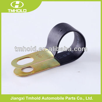 Strengthen fixing pipe fitting clamps for car