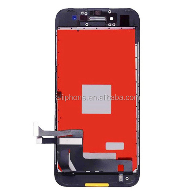 Factory Manufacturing Wholesale OEM LCD For Iphone 8 touch pad digitizer display