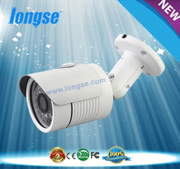 720P 960P HD analog camera, 1.4 Megapixel AHD camera LONGSE LBH36AD130