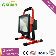 high quality 2016 500 watt led tower crane light